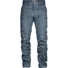 Fjällräven Abisko Lite Trekking - Pantalon Homme - gris